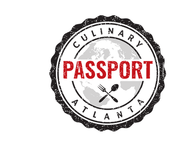 Culinary Passport Atlanta